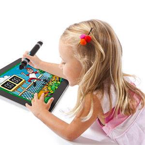 l'informatique au jardin enchanté